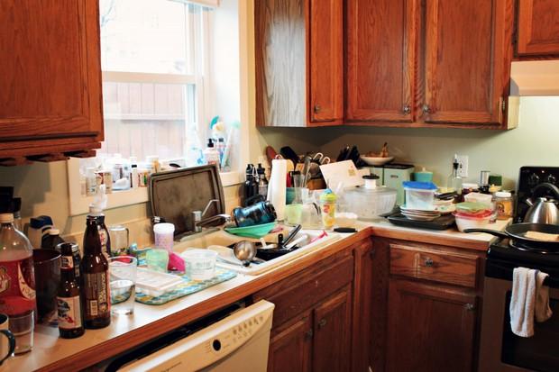 4 tips khử mùi đồ chiên rán cứng đầu trong bếp: Dễ ợt mà hiệu quả thấy rõ - Ảnh 3.