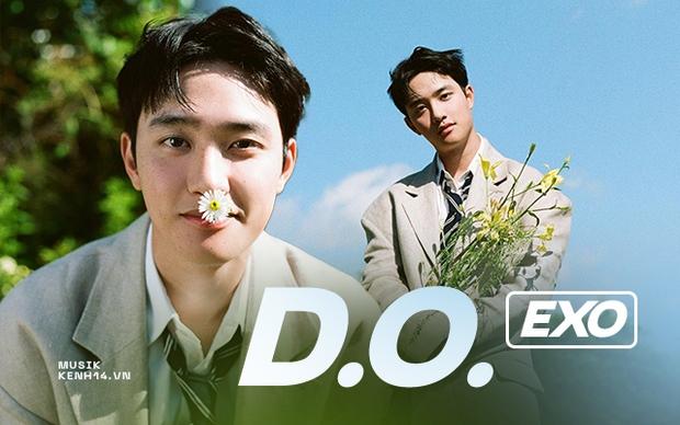 Phỏng vấn D.O. (EXO): Bản thân đôi lúc không cảm nhận được sự đồng cảm, lý do hát tiếng Tây Ban Nha là gì? - Ảnh 2.