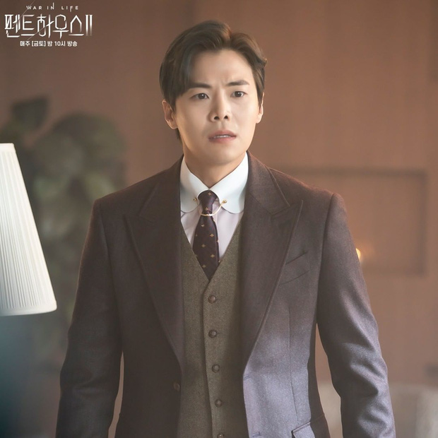 Fan Việt chọn top nhân vật Penthouse nổi tiếng nhất: Su Ryeon át vía hội ác nhân, Logan tụt hạng dữ dội so với BXH Hàn - Ảnh 10.