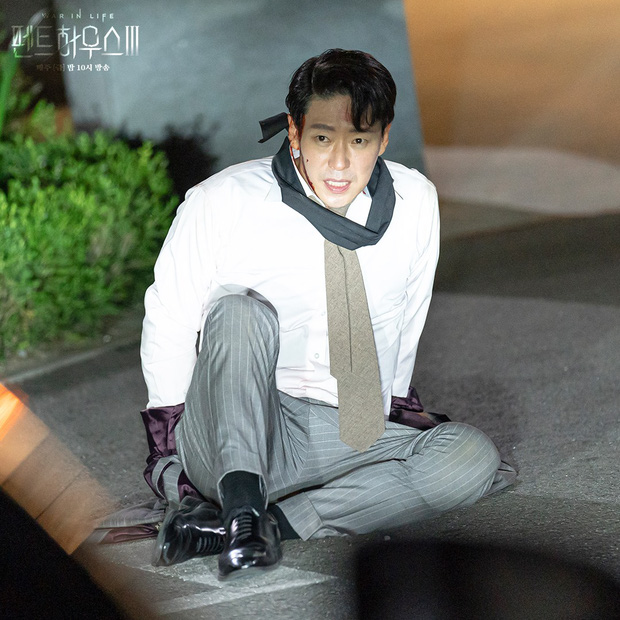 Fan Việt chọn top nhân vật Penthouse nổi tiếng nhất: Su Ryeon át vía hội ác nhân, Logan tụt hạng dữ dội so với BXH Hàn - Ảnh 9.