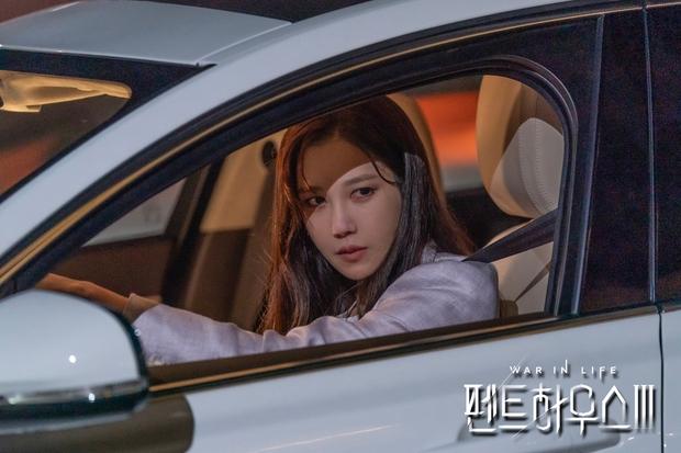 Fan Việt chọn top nhân vật Penthouse nổi tiếng nhất: Su Ryeon át vía hội ác nhân, Logan tụt hạng dữ dội so với BXH Hàn - Ảnh 1.