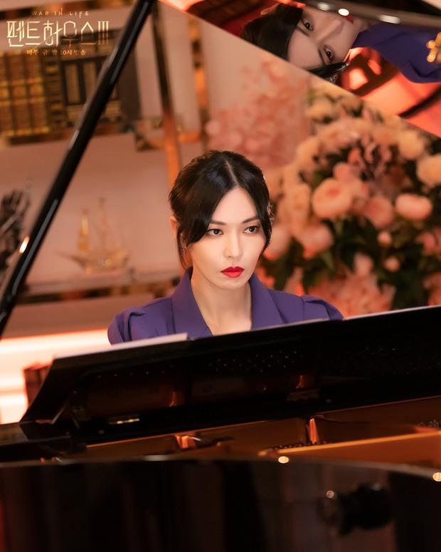 Fan Việt chọn top nhân vật Penthouse nổi tiếng nhất: Su Ryeon át vía hội ác nhân, Logan tụt hạng dữ dội so với BXH Hàn - Ảnh 8.
