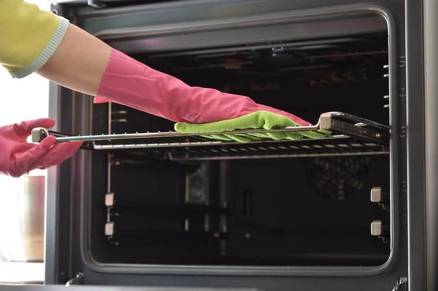Ở nhà tranh thủ học 6 mẹo làm sạch vi diệu với bột giặt để dọn dẹp nhàn tênh - Ảnh 5.