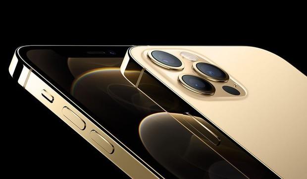 iPhone 14 Pro dùng vật liệu sang, xịn hơn hẳn hiện nay - Ảnh 1.
