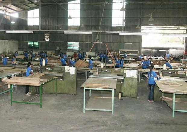 Bình Dương: Một doanh nghiệp 3 tại chỗ có 248 công nhân dương tính - Ảnh 2.