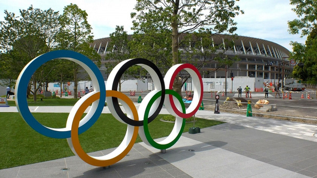 Lỗi an ninh mạng lớn nhất Thế vận hội Tokyo 2020 vừa lộ diện, nhưng mọi người chỉ có thể bật cười - Ảnh 1.