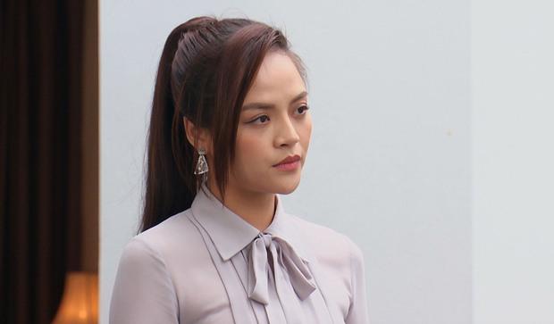 Thu Quỳnh bị fan Hương Vị Tình Thân chấn chỉnh bớt ác lại, không dám ra đường vì sợ bị chửi sấp mặt - Ảnh 5.