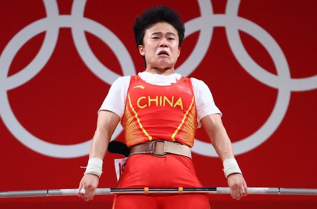 Netizen Trung Quốc nổi giận vì nhà vô địch Olympic bị truyền thông châu Âu chụp ảnh xấu - Ảnh 1.