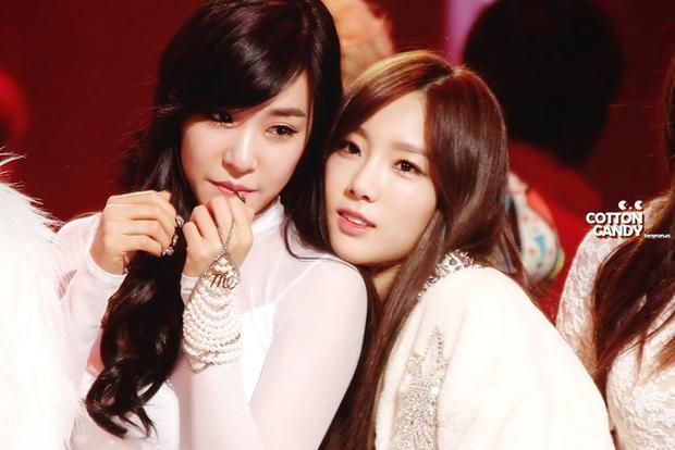 Loạt chiến hạm OTP được fan Kpop đẩy mạnh nhất: BTS và EXO siêu cấp đỉnh, cặp đôi gen 1 nhà SM đi vào huyền thoại - Ảnh 5.