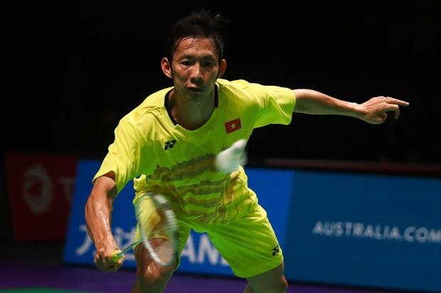 Nguyễn Tiến Minh: Là nỗi đau của cả nền thể thao Việt Nam đằng sau một ngôi sao cô đơn - Ảnh 1.