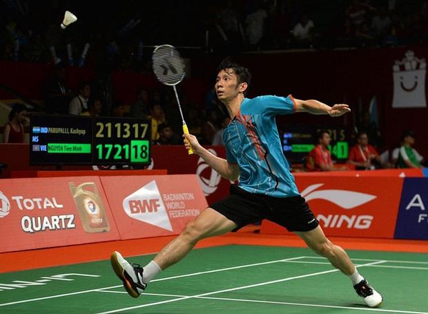 Nguyễn Tiến Minh: Là nỗi đau của cả nền thể thao Việt Nam đằng sau một ngôi sao cô đơn - Ảnh 2.