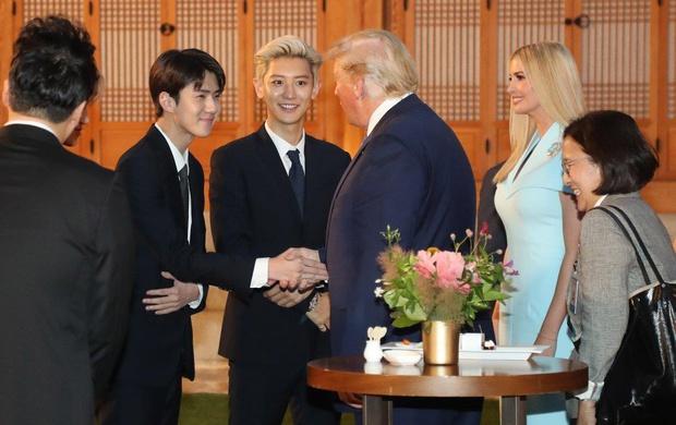Trước sự nổi tiếng thế giới của BTS, EXO từng là sự lựa chọn của quốc gia, biểu diễn từ Olympic đến Asian Game - Ảnh 12.