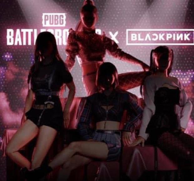 BLACKPINK xâm chiếm PUBG với những bộ trang phục siêu xinh trong MV Lovesick Girls và điệu nhảy How You Like That - Ảnh 2.