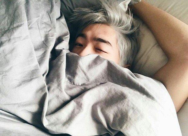 Nam giới sở hữu thận khỏe thường có 4 dấu hiệu tốt trong khi ngủ, dù chỉ có 1 điều cũng đã rất tuyệt vời - Ảnh 2.