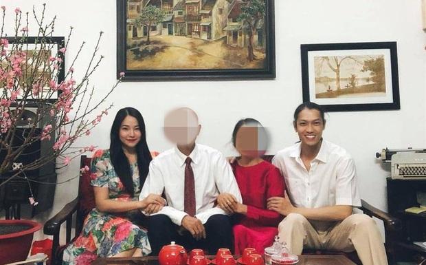 Sở Thông tin và Truyền thông TP.HCM mời mẹ ruột Hiền Sến đến làm việc về bài viết gây bức xúc dư luận - Ảnh 3.