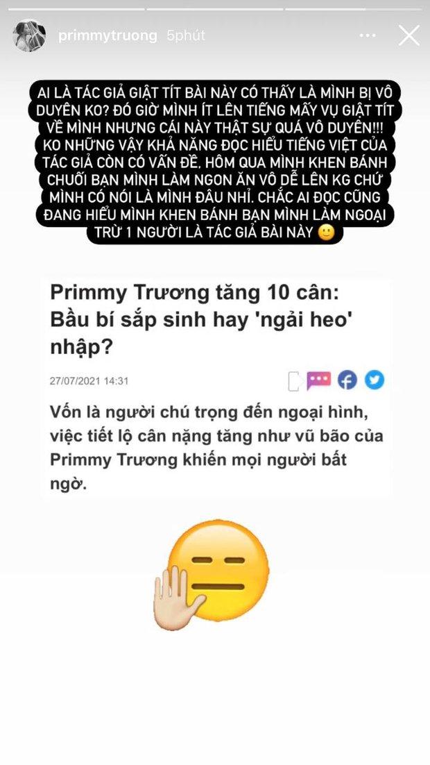 """Khen bạn làm bánh ngon, Phu nhân TGĐ Phan Thành bức xúc vì bị giật title """"vô duyên"""" - Ảnh 3."""