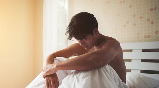 5 dấu hiệu cho thấy nam giới đang thủ dâm quá nhiều, nên điều độ kẻo... hỏng hết - Ảnh 1.