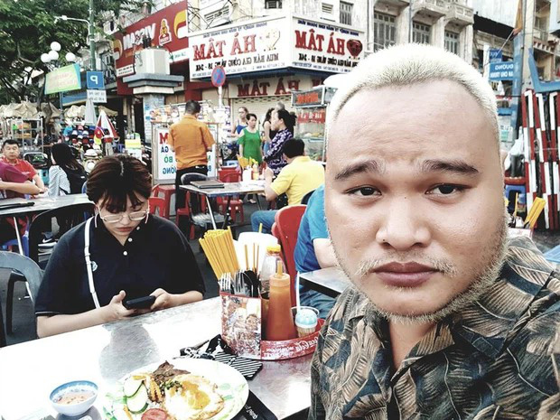 Vinh Râu từng dành cho Minh Trang cả rổ status dìm hàng: Từng có một cặp vợ chồng hài hước như thế! - Ảnh 7.