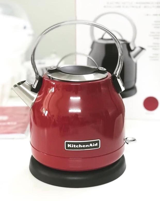 Tín đồ nghiện bếp khoe gia tài quá trời món hot hit kèm review có tâm, đặc biệt mê đồ bếp màu đỏ vì mang lại sinh khí - Ảnh 12.