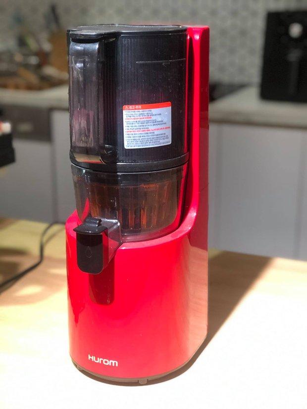 Tín đồ nghiện bếp khoe gia tài quá trời món hot hit kèm review có tâm, đặc biệt mê đồ bếp màu đỏ vì mang lại sinh khí - Ảnh 6.