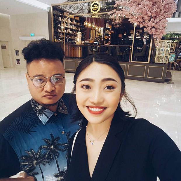 Nguyên nhân Vinh Râu và Lương Minh Trang ly hôn là gì? - Ảnh 3.