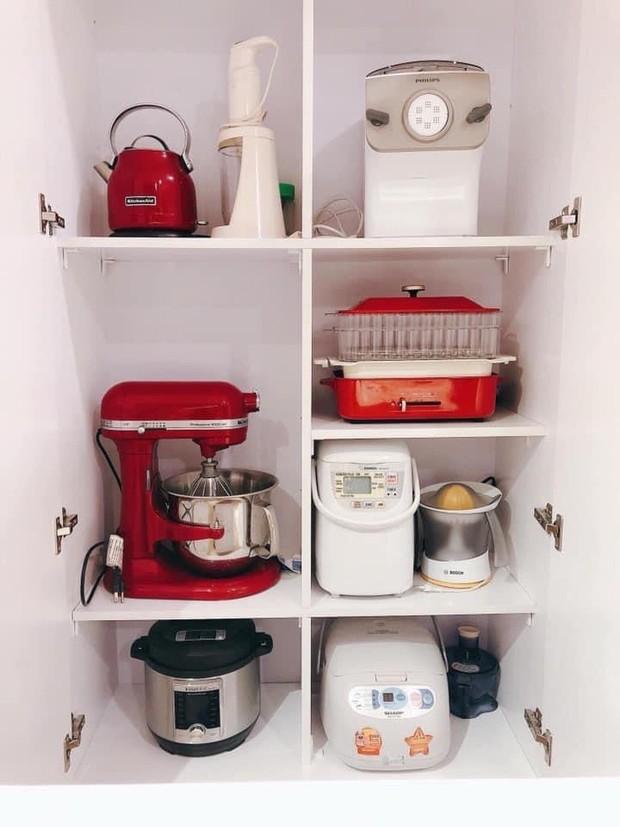 Tín đồ nghiện bếp khoe gia tài quá trời món hot hit kèm review có tâm, đặc biệt mê đồ bếp màu đỏ vì mang lại sinh khí - Ảnh 2.
