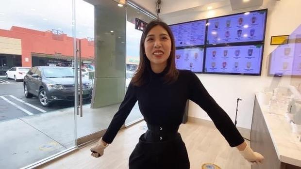 Cô nàng Việt kiều gây bão MXH vì nhịn cơm hai năm để có vòng eo siêu thực 46 cm - Ảnh 1.