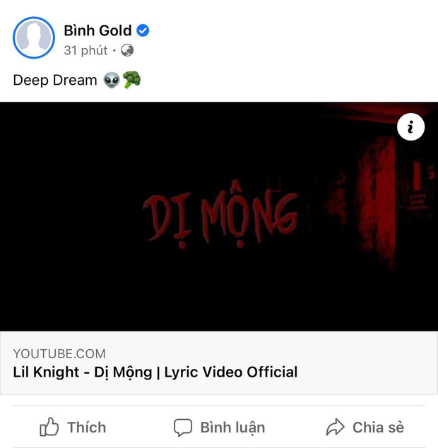 Rhymastic, Bình Gold, Mr.T... cùng chia sẻ 1 MV với muôn lời có cánh, tên tuổi kì cựu nào khiến cộng đồng rap dậy sóng như này? - Ảnh 4.