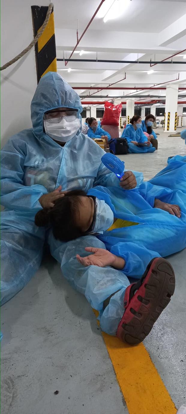 Tin vui: Diễn viên Kim Đào và con trai 10 tuổi đã chữa khỏi Covid-19 sau 14 ngày điều trị, dàn sao Vbiz thở phào! - Ảnh 5.
