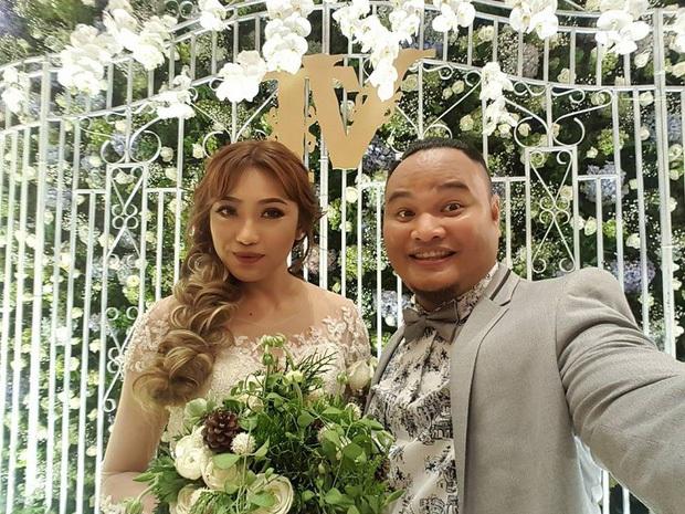 Trước khi công khai ly hôn, Lương Minh Trang từng tiết lộ: Vinh Râu ở rể nên tôi không làm dâu ngày nào - Ảnh 3.