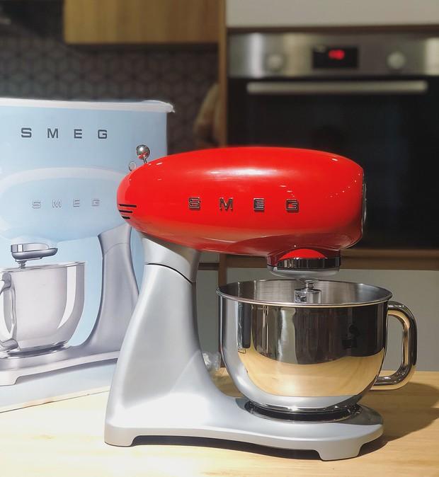 Tín đồ nghiện bếp khoe gia tài quá trời món hot hit kèm review có tâm, đặc biệt mê đồ bếp màu đỏ vì mang lại sinh khí - Ảnh 4.