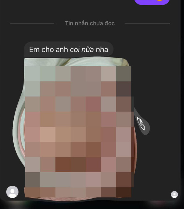 Nóng: Xuất hiện tin nhắn gạ bạn nữ chat sex và khoe bộ phận nhạy cảm trong group cho học sinh 2k9 - Ảnh 3.