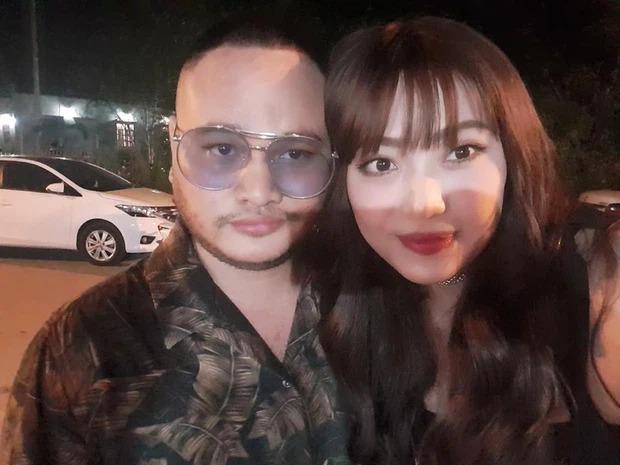 Vinh Râu từng dành cho Minh Trang cả rổ status dìm hàng: Từng có một cặp vợ chồng hài hước như thế! - Ảnh 11.