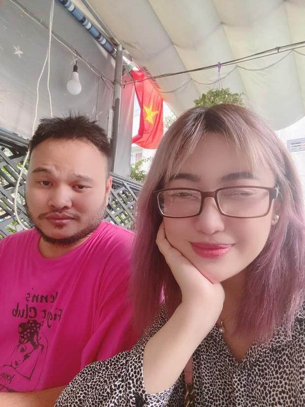 Vinh Râu từng dành cho Minh Trang cả rổ status dìm hàng: Từng có một cặp vợ chồng hài hước như thế! - Ảnh 3.