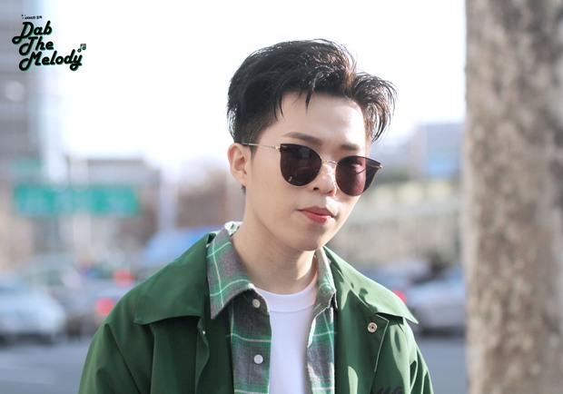 Bị tố mắc bệnh G-Dragon do gu ăn mặc, nam idol nhà YG trần tình mới gặp đàn anh đúng 3 lần trong 10 năm qua - Ảnh 2.