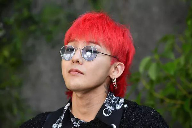 Bị tố mắc bệnh G-Dragon do gu ăn mặc, nam idol nhà YG trần tình mới gặp đàn anh đúng 3 lần trong 10 năm qua - Ảnh 3.
