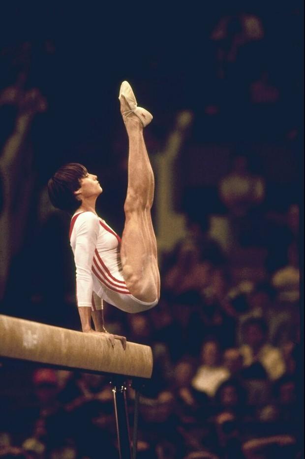 16 hình ảnh cơ thể vượt giới hạn của các VĐV Olympic, bạn sẽ có cái nhìn rõ nét hơn về nỗ lực cả đời của họ - Ảnh 6.