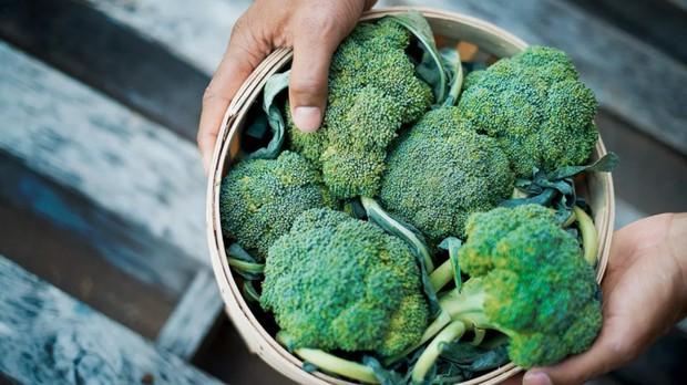 Ăn gì để tăng sức đề kháng? Bổ sung ngay 11 thực phẩm tăng cường miễn dịch, phòng chống Covid-19 hiệu quả - Ảnh 3.