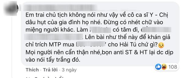 Rộ chuyện 1 vị chủ tịch chia tay vì bạn gái đỏng đảnh và minh oan cho trà xanh, netizen réo tên Sơn Tùng và chỉ ra điểm vô lý - Ảnh 4.