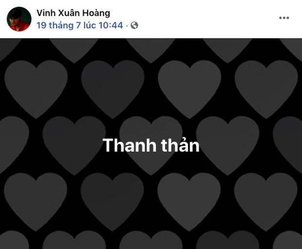 Vinh Râu - Lương Minh Trang lộ loạt hint toang trước khi ly hôn: Đàng gái cảm thấy cô đơn muốn có bồ, đàng trai tuyệt nhiên không tương tác! - Ảnh 8.