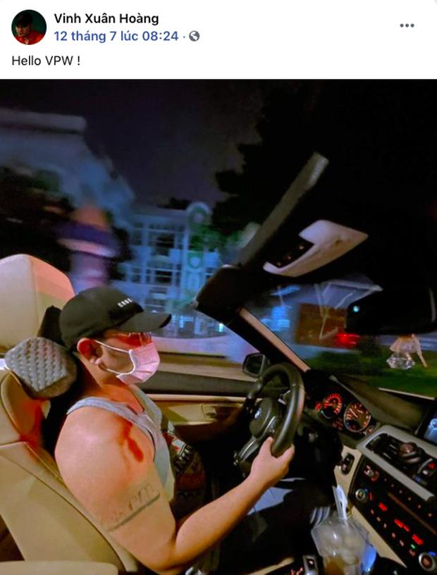 Vinh Râu - Lương Minh Trang lộ loạt hint toang trước khi ly hôn: Đàng gái cảm thấy cô đơn muốn có bồ, đàng trai tuyệt nhiên không tương tác! - Ảnh 9.