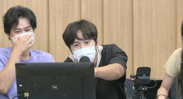 Từng bị nghi dao kéo, đập đi xây lại cả mặt, nay Lee Kwang Soo đã trực tiếp lên tiếng - Ảnh 2.