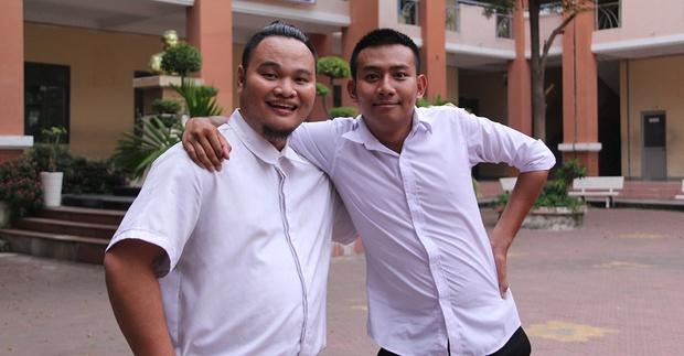 Nghi cà khịa Vinh Râu giữa biến ly hôn với Lương Minh Trang, một người anh em chí cốt ở FAPTV đáp trả căng đét với dân mạng!  - Ảnh 3.
