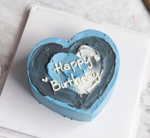 Đặt bánh sinh nhật chính là trò may rủi nhất MXH: Hình minh hoạ một đằng nhưng lúc nào nhận hàng cũng một nẻo?! - Ảnh 2.