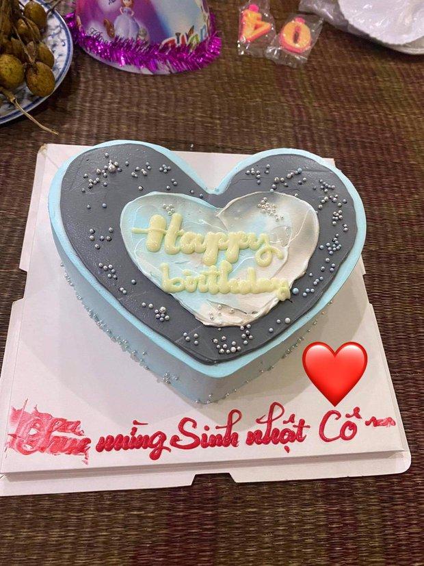 Đặt bánh sinh nhật chính là trò may rủi nhất MXH: Hình minh hoạ một đằng nhưng lúc nào nhận hàng cũng một nẻo?! - Ảnh 3.