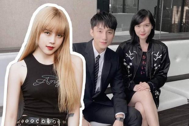 Giữa drama chủ tịch chia tay bạn gái, netizen rầm rộ đào lại clip Sơn Tùng hiếm hoi xuất hiện bên Thiều Bảo Trâm? - Ảnh 4.