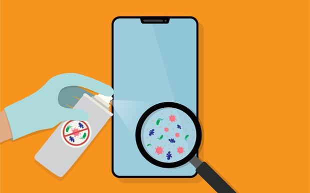 7+ tác hại của điện thoại thông minh đối với sức khỏe con người - Ảnh 1.