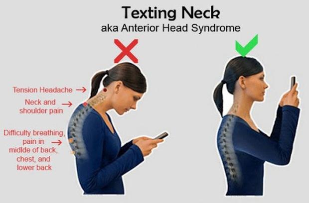 7+ tác hại của điện thoại thông minh đối với sức khỏe con người - Ảnh 2.