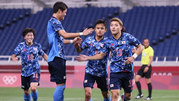Kịch bản khiến Nhật Bản, Brazil và Tây Ban Nha bị loại ngay từ vòng bảng môn bóng đá nam Olympic Tokyo 2020 - Ảnh 1.