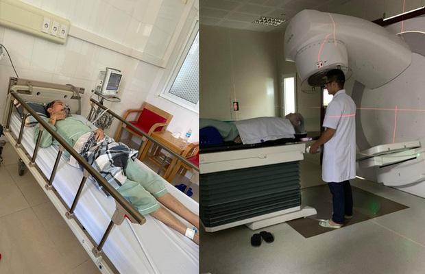 Bố qua đời sau thời gian chống chọi với bệnh ung thư phổi, Thanh Bi đau lòng không thể về nhà vì dịch Covid-19 - Ảnh 6.